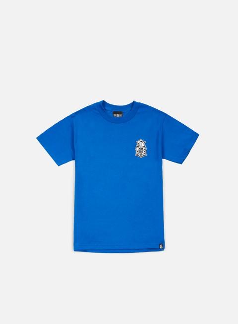 Outlet e Saldi T-shirt a Manica Corta Rebel 8 Class Of 2003 T-shirt