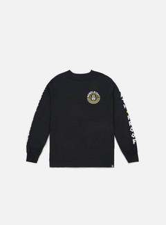 Rebel 8 Death Proof LS T-shirt