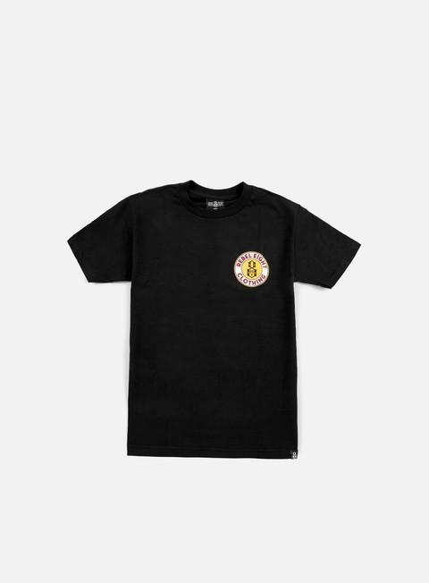 Rebel 8 Dressed To Kill T-shirt