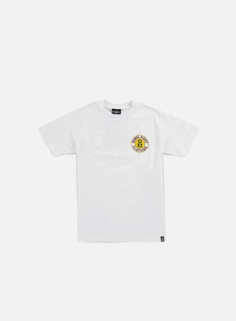 t shirt rebel 8 dressed to kill t shirt white