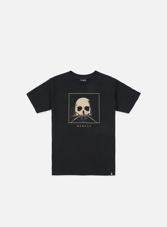 Rebel 8 Dweller T-shirt