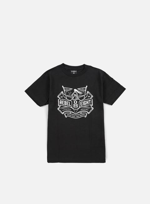 Rebel 8 Hazy Knights T-shirt