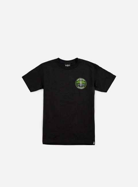 T-shirt a manica corta Rebel 8 High DIVSN T-shirt
