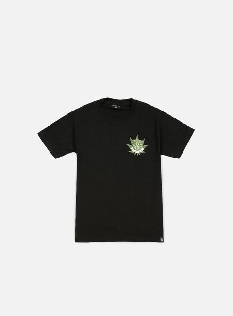 Outlet e Saldi T-shirt a Manica Corta Rebel 8 High Striker T-shirt