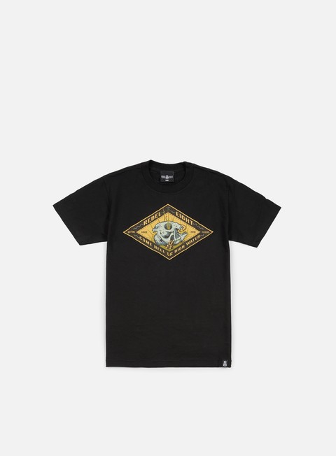 t shirt rebel 8 high waters t shirt black