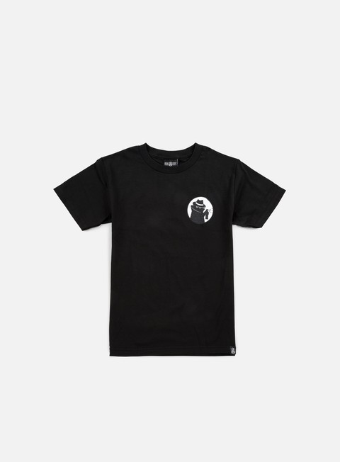Rebel 8 Hood Watch T-shirt