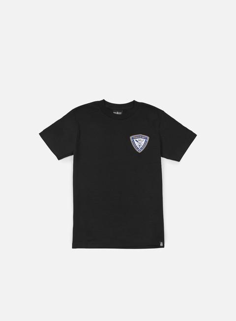 Outlet e Saldi T-shirt a Manica Corta Rebel 8 Mischief Academy T-shirt