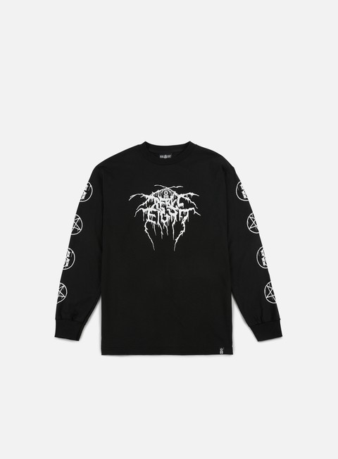 Long Sleeve T-shirts Rebel 8 Pagan LS T-shirt