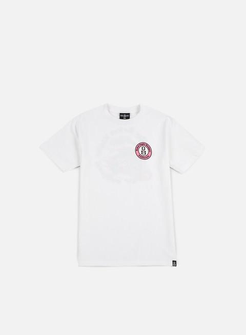 T-shirt a manica corta Rebel 8 Rebel 8 Designs T-shirt