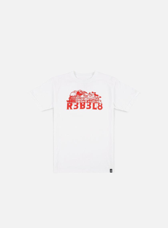 Rebel 8 Sacrifice T-shirt