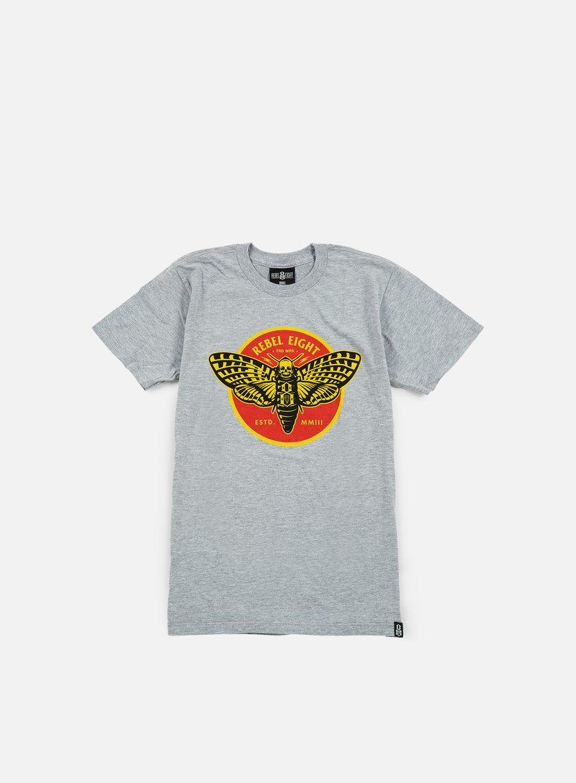 Rebel 8 Silence T-shirt