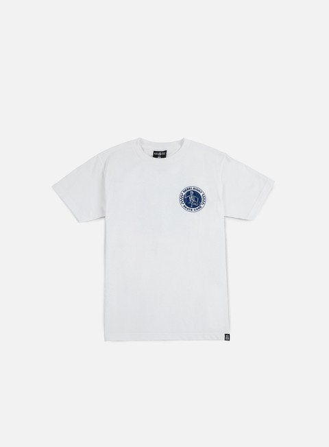 t shirt rebel 8 skate core t shirt white