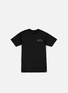 Rebel 8 - Slow Death T-shirt, Black 1