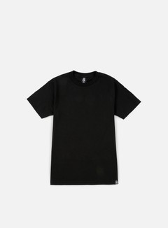 Rebel 8 - Standard Issue Basic T-shirt, Black 1
