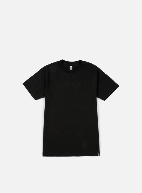 t shirt rebel 8 standard issue basic t shirt black
