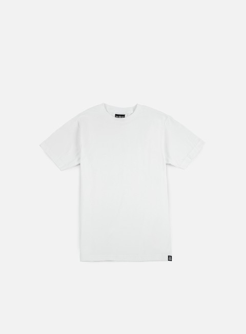 t shirt rebel 8 standard issue basic t shirt white