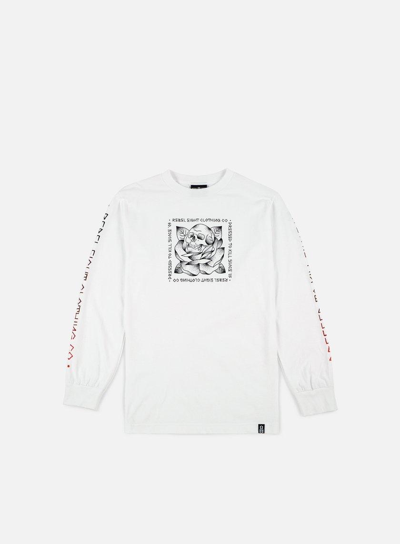 Rebel 8 Stigma LS T-shirt