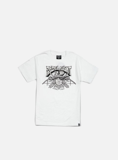t shirt rebel 8 strike first t shirt white