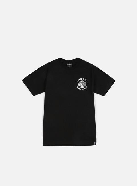 T-shirt a manica corta Rebel 8 Two Faced T-shirt