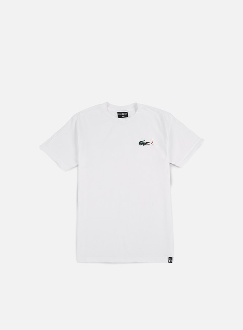 Short Sleeve T-shirts Rebel 8 Water Hazard T-shirt