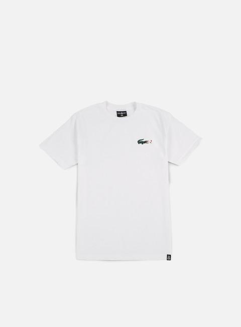 T-shirt Basic Rebel 8 Water Hazard T-shirt