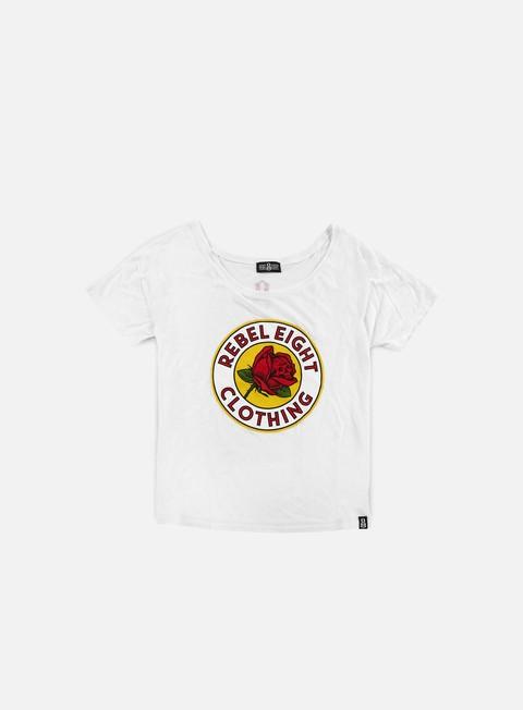 Rebel 8 WMNS Dress To Kill T-shirt