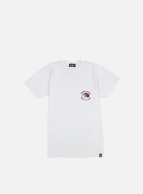 t shirt rebel 8 wmns two faced pocket t shirt white