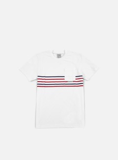 Reebok - Beams Pocket T-shirt, White 1
