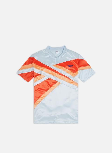Outlet e Saldi T-shirt a Manica Corta Reebok CL FS Big Vector T-shirt