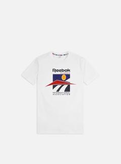 Reebok Classic International Sport T-shirt