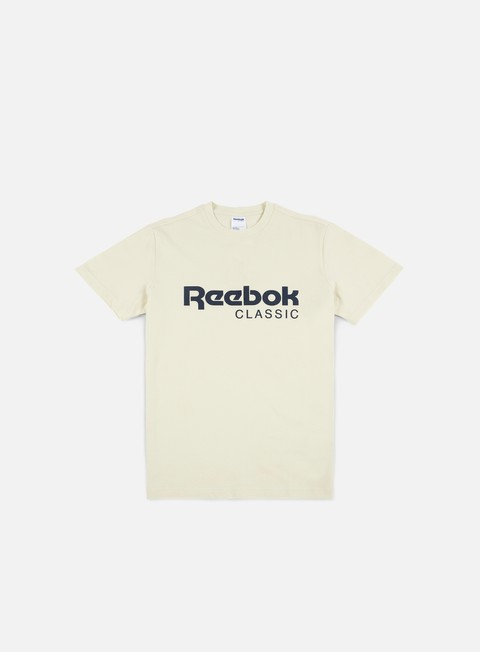 Short Sleeve T-shirts Reebok Classic T-shirt