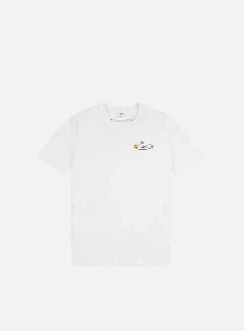T-shirt a Manica Corta Reebok Tom & Jerry T-shirt