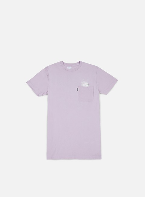 t shirt rip n dip a nermal splash pocket t shirt lavender