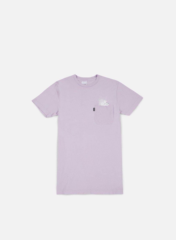 Rip N Dip A Nermal Splash Pocket T-shirt