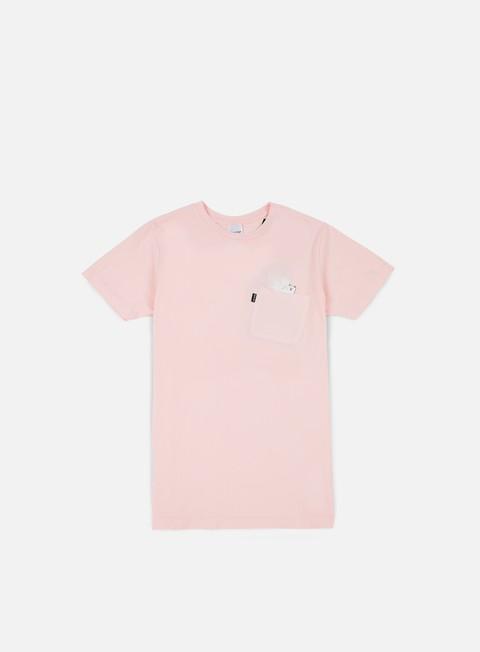 Outlet e Saldi T-shirt a Manica Corta Rip N Dip A Nermal Splash Pocket T-shirt