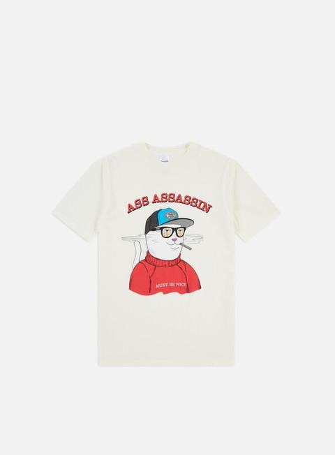 Short Sleeve T-shirts Rip N Dip Ass Assassin T-shirt