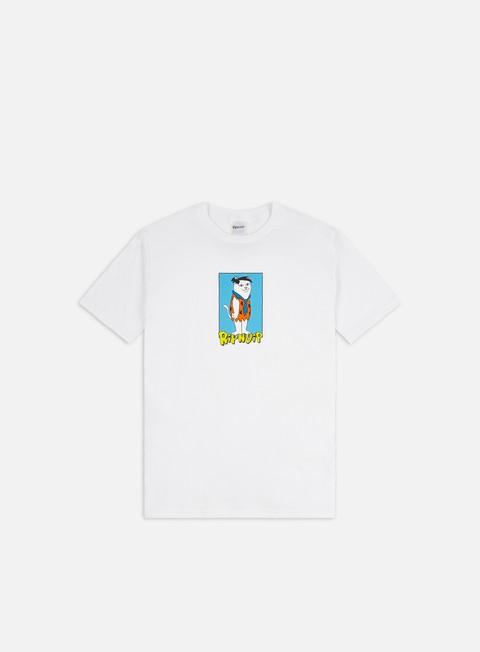 Rip N Dip Bedrock T-shirt