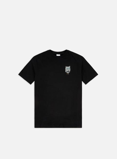 T-shirt a Manica Corta Rip N Dip Bionic Nerm T-shirt
