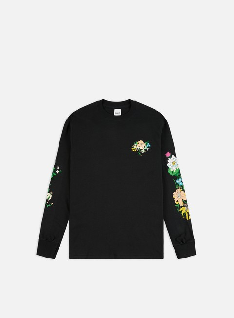 Long Sleeve T-shirts Rip N Dip Blooming Nerm LS T-shirt