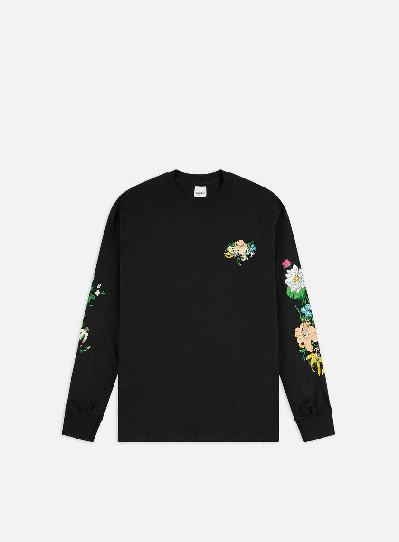 Rip N Dip Blooming Nerm LS T-shirt