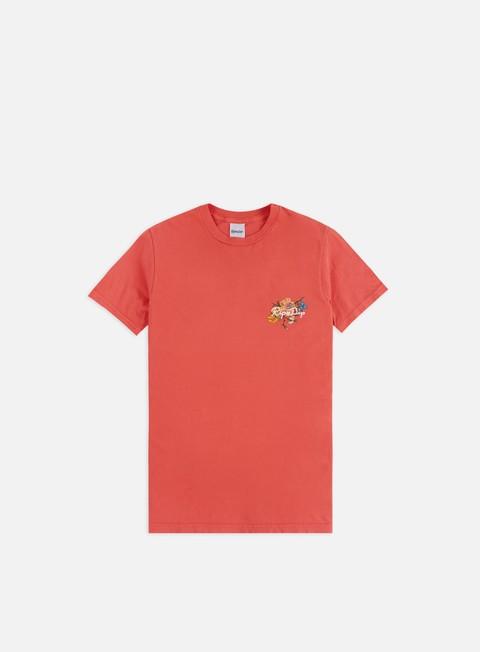 Outlet e Saldi T-shirt a Manica Corta Rip N Dip Blooming Nerm T-shirt