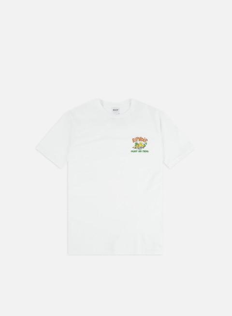 Outlet e Saldi T-shirt a Manica Corta Rip N Dip Buggy Nerm T-shirt