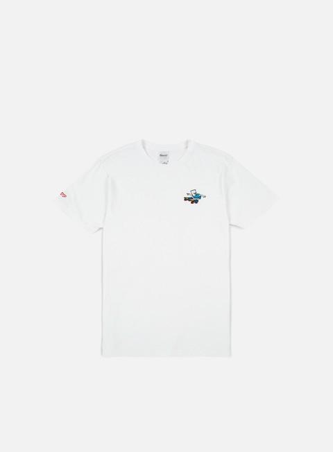 Outlet e Saldi T-shirt a Manica Corta Rip N Dip Catwabunga T-shirt