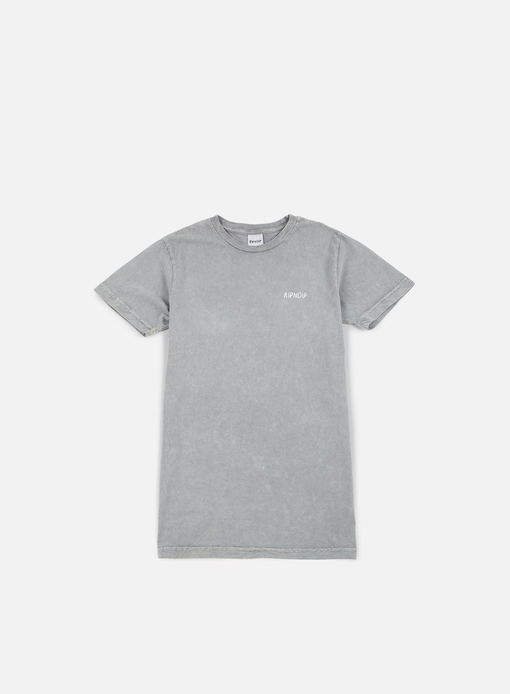 Rip N Dip - Coco Nermal T-shirt, Mineral Wash