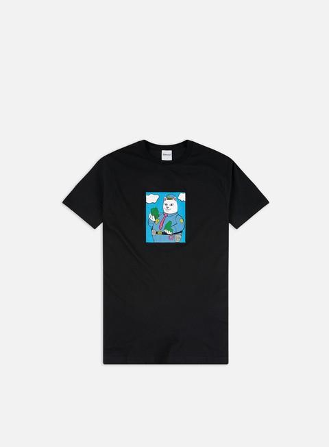 Outlet e Saldi T-shirt a Manica Corta Rip N Dip Confiscated T-shirt