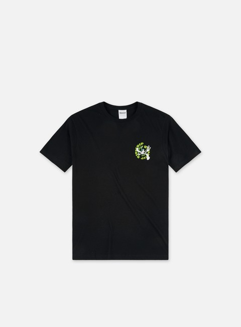Short sleeve T-shirts Rip N Dip Descending T-shirt