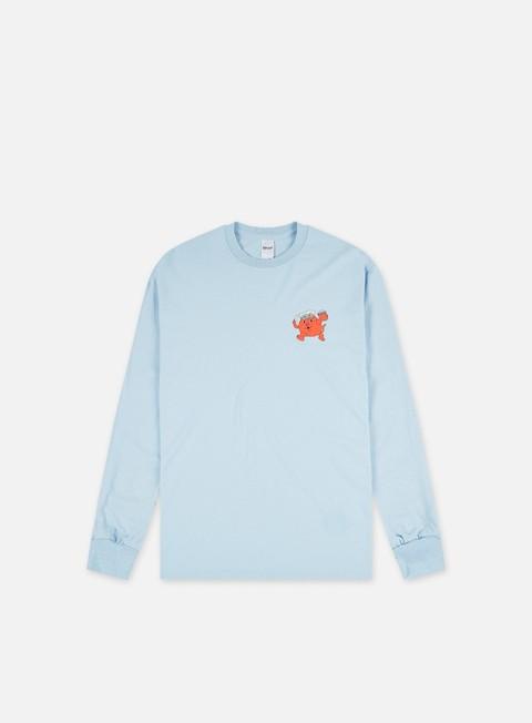 T-shirt a manica lunga Rip N Dip Drink Me LS T-shirt
