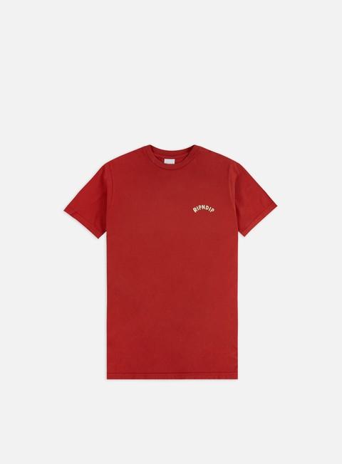 Outlet e Saldi T-shirt a Manica Corta Rip N Dip Dumpy T-shirt