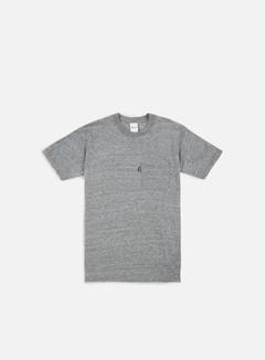 Rip N Dip - Eat Me Pocket T-shirt, Heather Grey 1