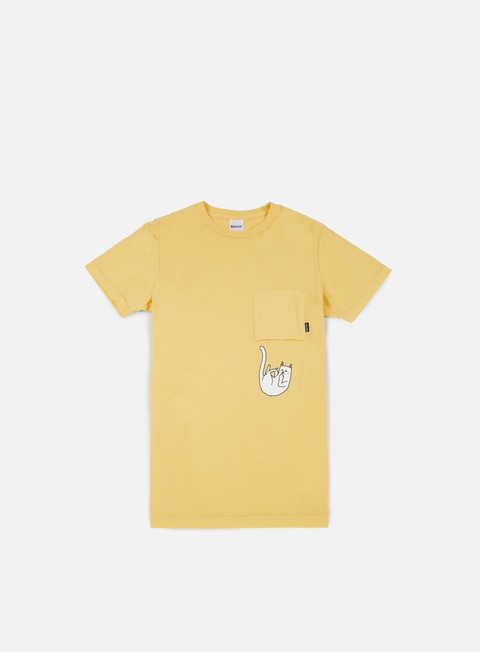 t shirt rip n dip falling for nermal pocket t shirt banana